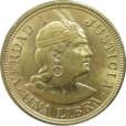 1リーブラ金貨|表