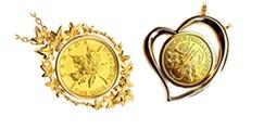 加工コイン例