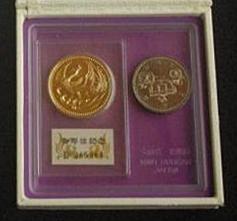 金貨を高く買うのはどの店?【金貨買取本舗】にお任せください。金貨をどこよりも高く買います