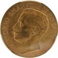 イタリア王国建国50周年記念50リラ金貨|表
