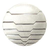 EXPO'70日本万国博覧会記念メダル(プラチナ)|裏
