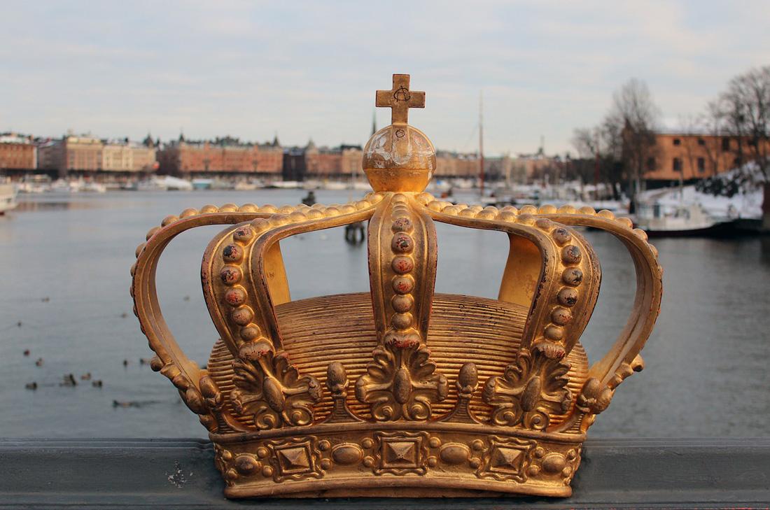 王冠イメージ